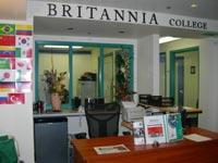 Britannia College