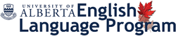 English Language Program, University of Alberta