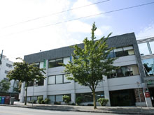King George International College?(Vancouver Campus)