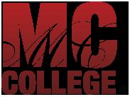 MC College Logo