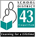 Coquitlam School District #43