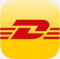 UPSのアプリ用アイコン、ロゴ、マーク